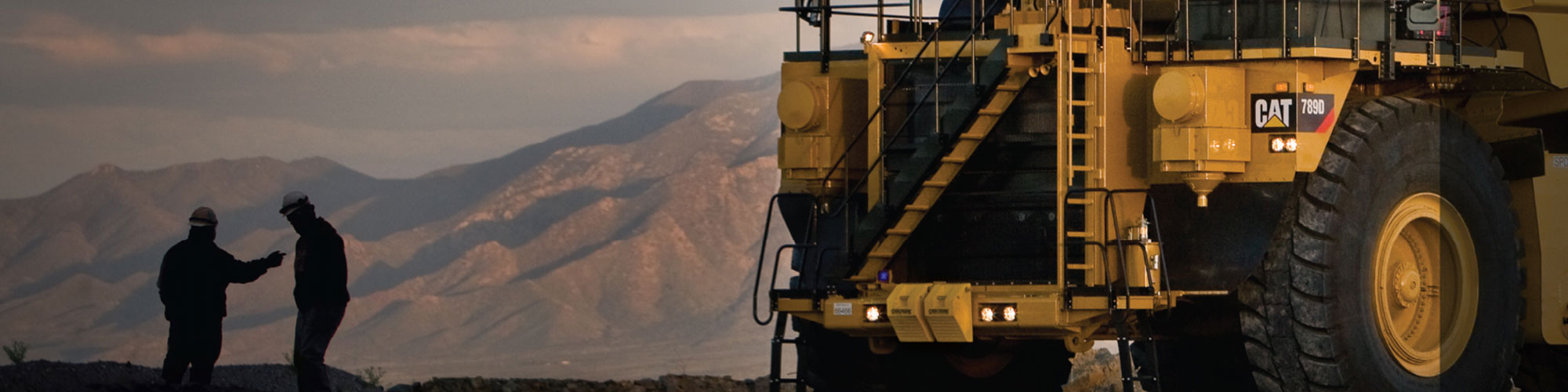 Mining Equipment and Earthmoving